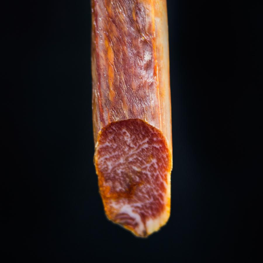 Lomo de bellota iberico