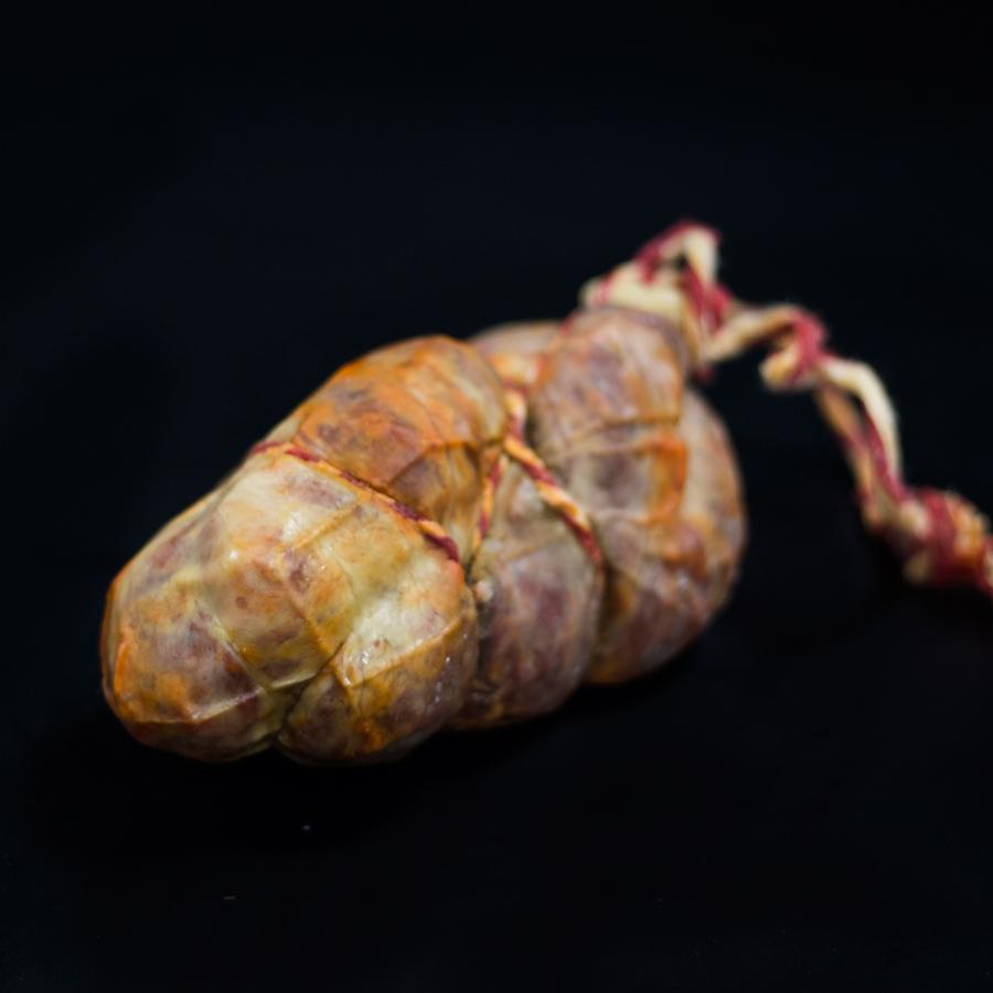 Morcon iberico de bellota