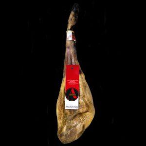 Jamon de bellota iberico