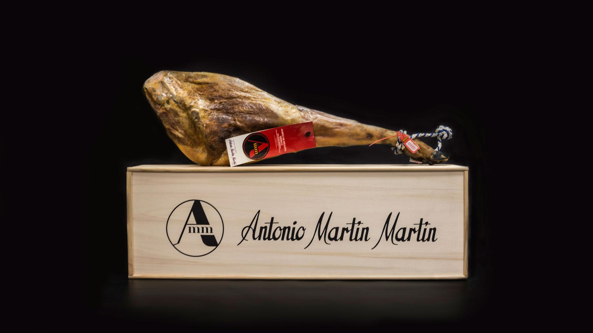 Antonio Martín Martín